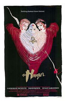The Hunger 1983 film