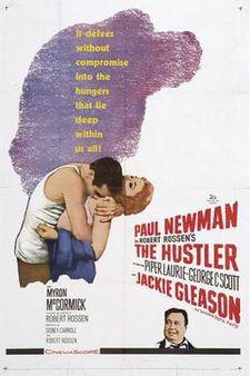 The Hustler film