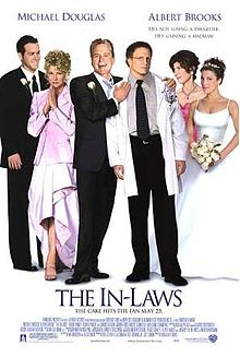 The In Laws 2003 film