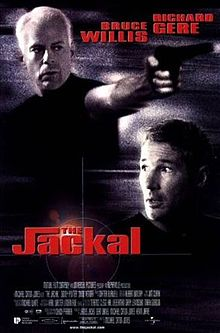 The Jackal 1997 film