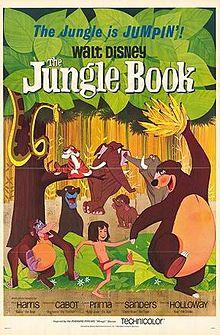 The Jungle Book 1967 film
