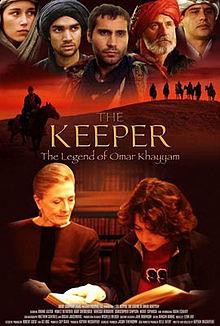 The Keeper The Legend of Omar Khayyam