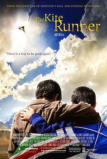 The Kite Runner film