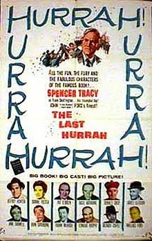 The Last Hurrah 1958 film