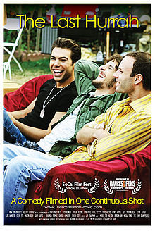 The Last Hurrah 2009 film