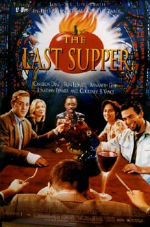 The Last Supper 1995 film
