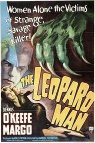 The Leopard Man