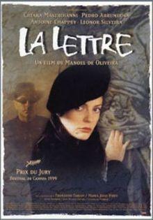 The Letter 1999 film