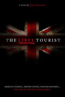 The Libel Tourist
