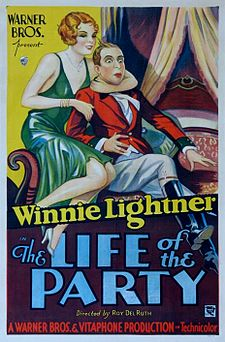The Life of the Party 1930 film