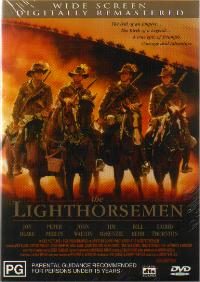 The Lighthorsemen film