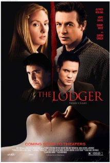 The Lodger 2009 film