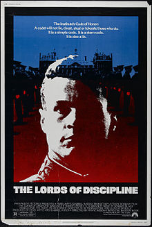 The Lords of Discipline film
