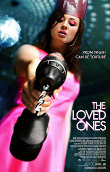 The Loved Ones film
