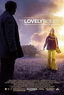 The Lovely Bones film