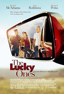 The Lucky Ones film