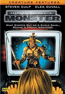 How to Make a Monster 2001 film