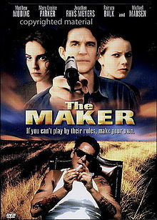 The Maker film