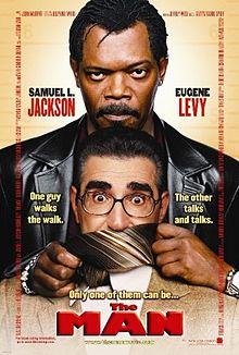 The Man 2005 film