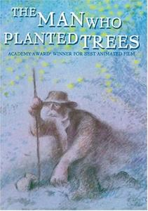 The Man Who Planted Trees film