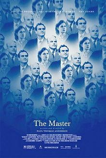 The Master 2012 film