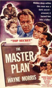 The Master Plan film
