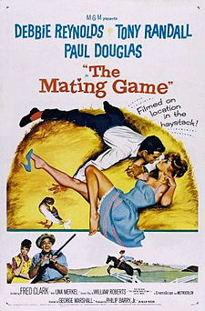 The Mating Game film