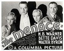 The Menace film
