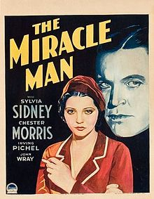 The Miracle Man 1932 film