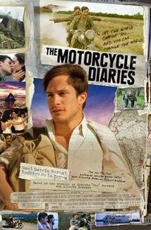 The Motorcycle Diaries film