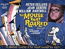 The Mouse That Roared film
