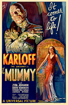 The Mummy 1932 film