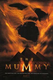 The Mummy 1999 film