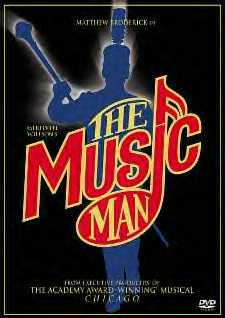The Music Man 2003 film