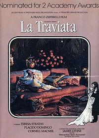 La Traviata 1983 film