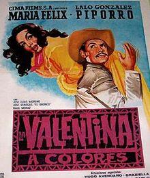 La Valentina 1966 film