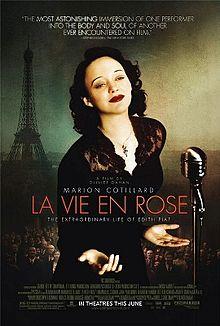 La Vie en Rose film