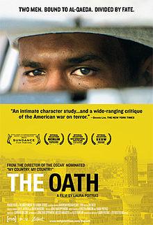 The Oath 2010 film