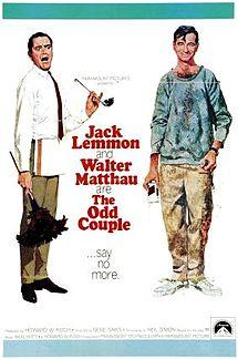 The Odd Couple film