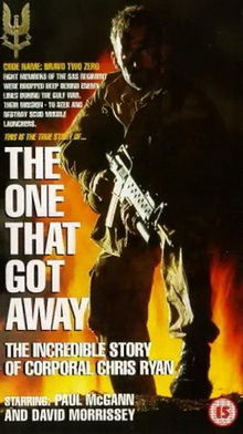 The One That Got Away 1996 film