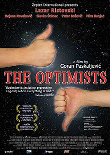 The Optimists film