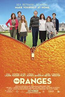 The Oranges film
