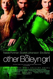 The Other Boleyn Girl 2008 film