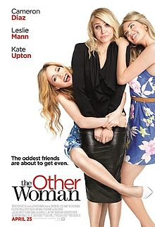 The Other Woman 2014 film