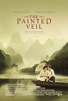 The Painted Veil 2006 film