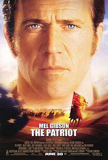The Patriot 2000 film