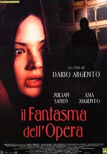 The Phantom of the Opera 1998 film