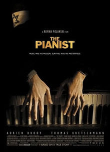 The Pianist 2002 film