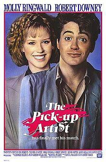 The Pick up Artist film