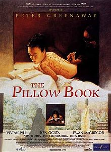 The Pillow Book film